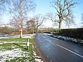 Road to Cublington at Badgers Oak Farm - geograph.org.uk - 1635835.jpg