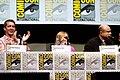 Rob Thomas, Kristen Bell & Enrico Colantoni.jpg
