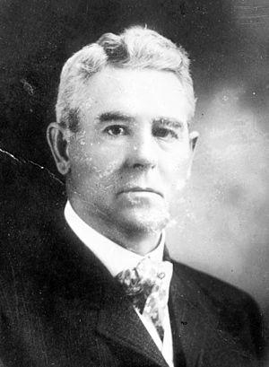 Robert S. Vessey - Image: Robert S Vessey