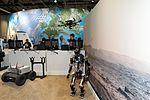 """Roboter, Rover und Drohne - Der VaMEx-""""Schwarm"""" zur Erkundung des Mars (26787115763).jpg"""