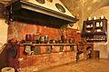 Rocca di Dozza, kitchen.jpg