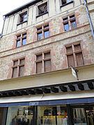 Rodez - Maison 2 rue d'Armagnac -01.JPG