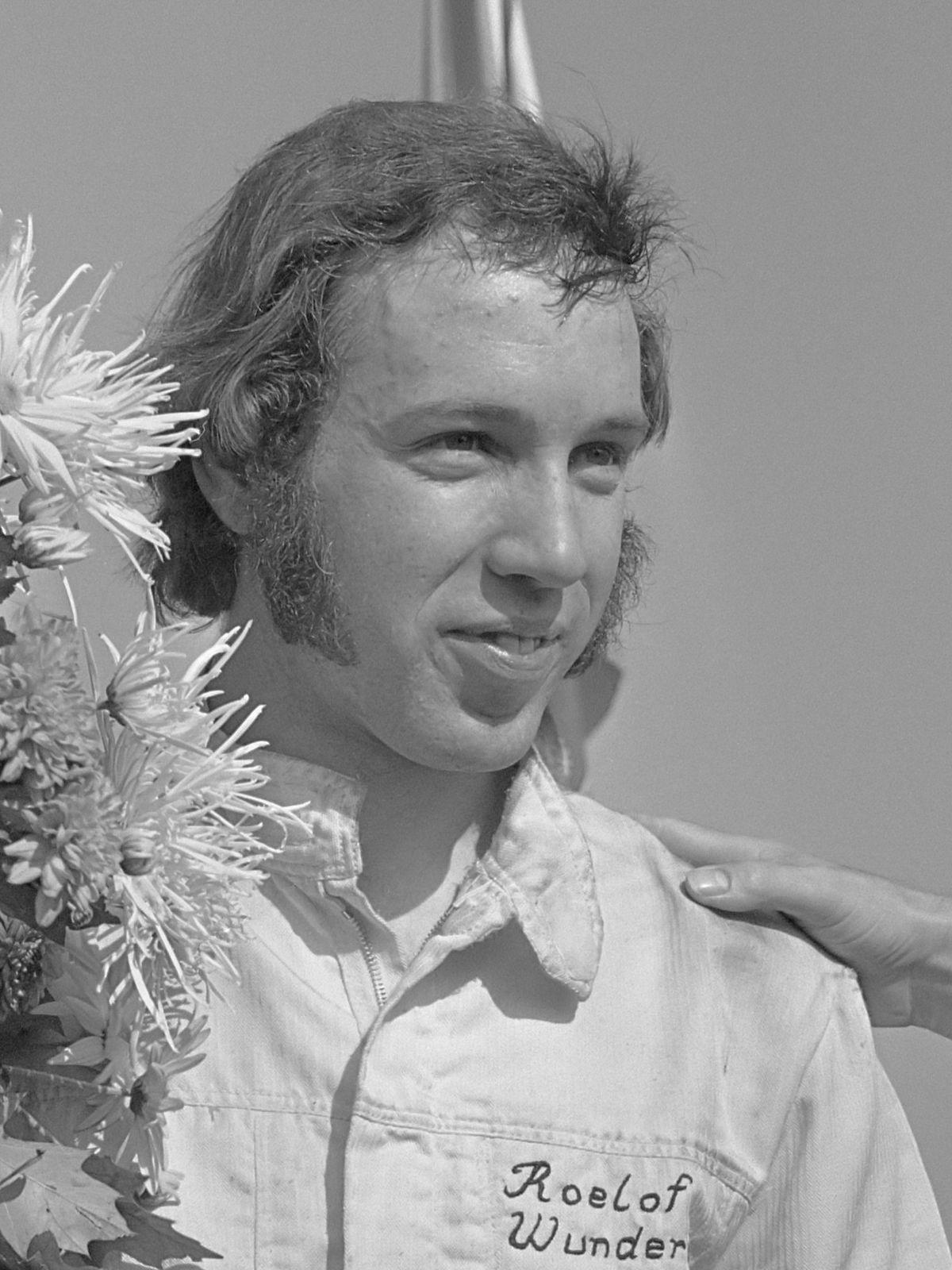 United States Grand Prix >> Roelof Wunderink - Wikipedia