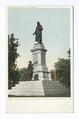 Roger Williams Statue, Providence, R. I (NYPL b12647398-67919).tiff