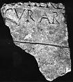 Roman Inscription in Bonn, Rhein. Landesmus., Germany (EDH - F007018).jpeg