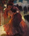 Romeo and Juliet by Roderic O'Conor.jpg