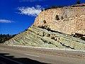 Romeroville Roadcut.jpg