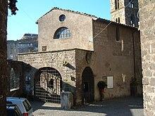 Santa Maria della Provvidenza