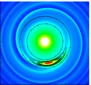 Rossby wave instability in astrophysical discs