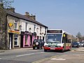 Rossendale Transport bus 55 (YJ05 JWD), 6 May 2008 (1).jpg