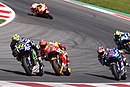 WikiProject Grand Prix motorcycle racing