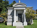 Rossi mausoleum, Holy Cross, Colma 1.JPG