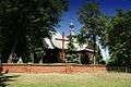 Rossoszyca kościół pw Sw Wawrzyńca(Poland).jpg