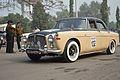 Rover - 3 Litre - 1959 - 3000 cc - 6 cyl - Kolkata 2013-01-13 3434.JPG