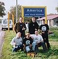 Rowwen Hèze fans in America, Limburg, Nederland.jpg
