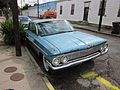 Royal Bywater Blue Chevy Impala Front 2.jpg