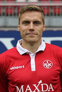 Ruben Yttergård Jenssen Norwegian footballer