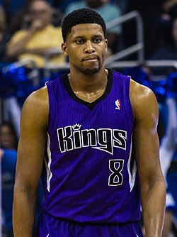 Image illustrative de l'article Rudy Gay