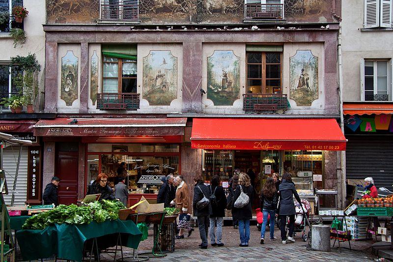 Restaurant Ouvert Dimanche La Cale De Mordreuc