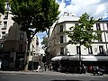 Rue Villiers-de-L'Isle-Adam, Paris 29 July 2015 - panoramio 1.jpg