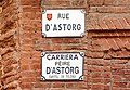 Rue d'Astorg (Toulouse) - Plaques.jpg