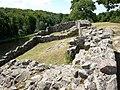 Ruiny zamku Lilleborg - panoramio - 7alaskan (1).jpg