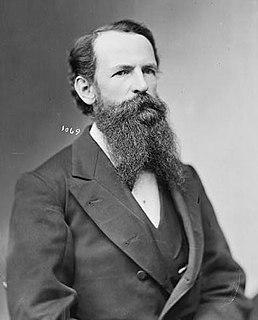 Rush Clark American politician