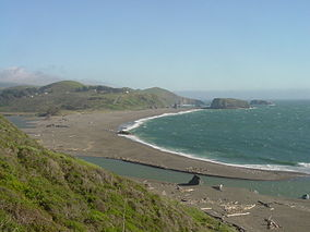 Russian River mouth on California coast.jpeg