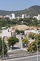 Rutes Històriques a Horta-Guinardó-av marques castellvell 02.jpg