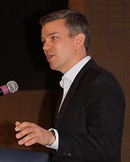 Ryan Winkler American politician