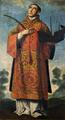 São Vicente Mártir (c. 1620-30) - André Reinoso (Museu de Lamego).png