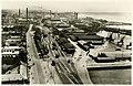 Södra hamnen och bangården 1930-tal.jpg