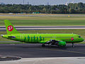 S7 Siberia Airlines A320-215 VP-BCZ.jpg
