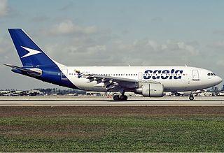 SAETA airline
