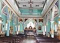 SANTUARIO DE LA VÍRGEN DEL CARMEN, UN ÍCONO RELIGIOSO Y TURÍSTICO DE ZARUMA (28359026869).jpg