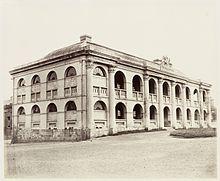 Fort Street High School - Wikipedia