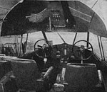 SNCASE SE-200 cockpit photo L'Aerophile September 1945.jpg
