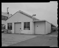 SOUTH FRONT - Smith Shop, West side of Groner Street, South of Second Street, Keyport, Kitsap County, WA HABS WA-263-1.tif