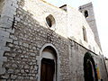 Saint-Paul-de-Vence - Église de la Conversion-de-Saint-Paul -04.JPG