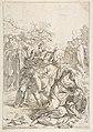 Saint Benedict exorcising a demon MET DP815154.jpg