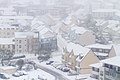 Saint Clement, Jersey in the snow.JPG