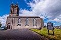 Saint Mary's Church in Crossmolina, County Mayo, Ireland.jpg