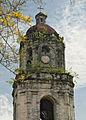 Saint Michael the Archangel Church Belfry Gravity Clock.jpg