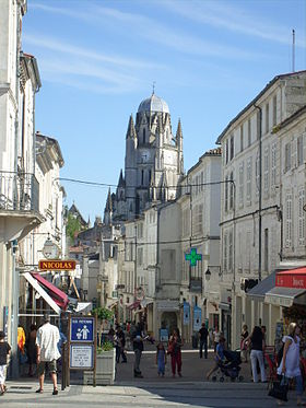Ville Coeur Historique Autours De Paris