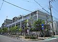 Sakai Municipal Shinminato elementary school.JPG