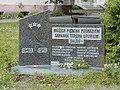 Saldus, piemiņas zīme sarkanā terora upuriem 2000-05-13 - panoramio.jpg
