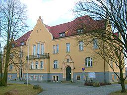 Salomon Gottlob Frentzel Straße 1 HY 2