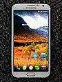 Samsung Galaxy Note II (GT-N7100) running Replicant 6.0.jpg