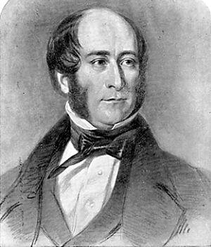 Samuel Sebastian Wesley - Samuel Sebastian Wesley