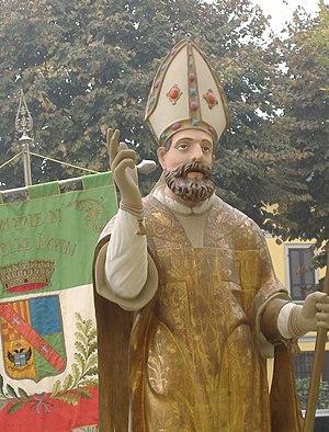 Sabinus of Piacenza